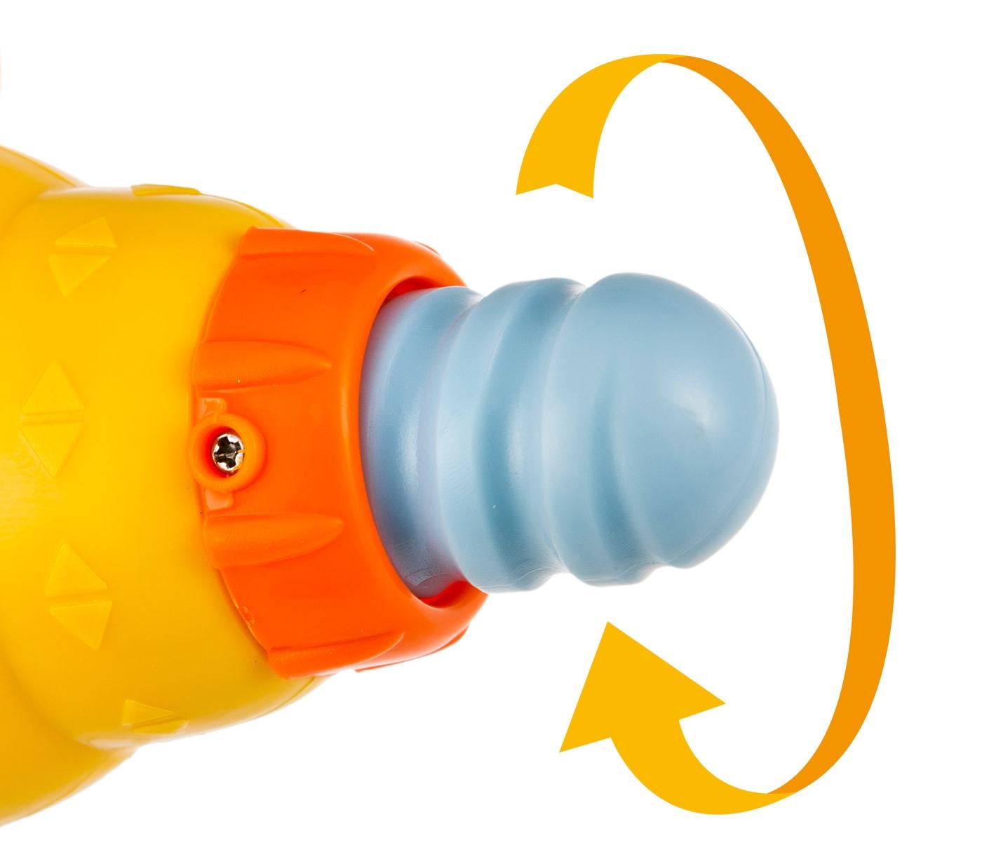 дрель для малышей