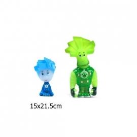 """Іграшка пискавка """"Граємо разом"""" 132R-PVC  Фіксики"""