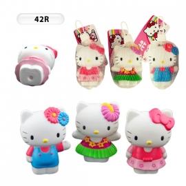 """Іграшка пискавка """"Граємо разом"""" 42R Hello Kitty"""