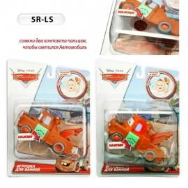 """Іграшка пискавка """"Граємо разом"""" 5R (P5-R-LS) Мєтр  батар.,світло,звук"""