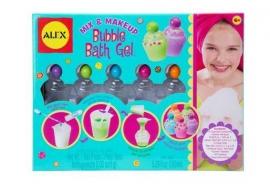 """Набір для творчості арт. 798  ТМ """"ALEX"""" """"Майстер макіяжу - Бульбашки для ванної"""""""