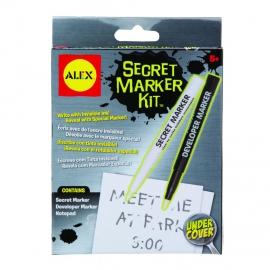Набор Тайный агент - секретный маркер ALEX (арт.: 139)
