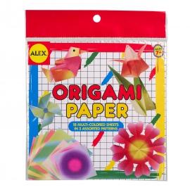 Набор для оригами: цветы ALEX (арт.: 290)