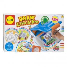 Проектор для рисования ALEX (арт.: 52W)