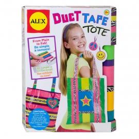 Набор сумка и клейкая лента для декора ALEX (арт.: 768W)