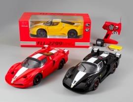 Іграшка машина на р/к 1:10  арт.2299 R/C car  у кор. 49*21*12,5см