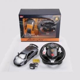Іграшка машина на р/к 1:14  арт. 2015F Lamborghini Murcielago, у кор. 31,5*15,5*8,5см