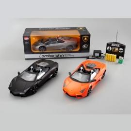 Іграшка машина на р/к 1:14 арт. 2027  Lamborghini Reventon у кор. 45*19*17см