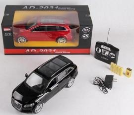 Іграшка машина на р/к 1:14 арт.2031 Audi Q7, акум., у кор., 2 кольори
