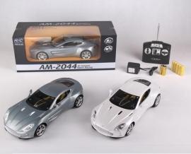 Іграшка машина на р/к 1:14 арт.2044 Aston Martin, акум., у кор. 33*15*9см