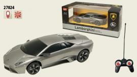 Іграшка машина на р/к 1:24 арт. 27024  Lamborghini Reventon, у кор. 19,5*9,5*4,5см