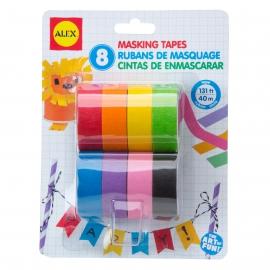 Набор клейкой ленты для декора ALEX арт.: 528
