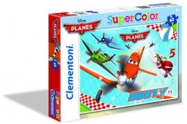 """Іграшка пазли ТМ """"Clementoni"""" арт.26892 Літачки 60 ел."""