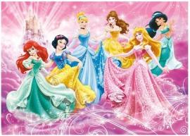 """Іграшка пазли ТМ """"Clementoni"""" арт.27885 Принцессы на балу 104 эл."""