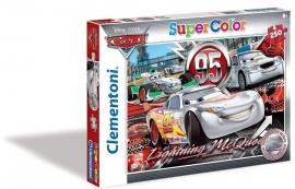 """Іграшка пазли ТМ """"Clementoni"""" арт.29691 Тачки Silver 250 эл."""