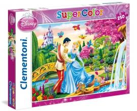 "Іграшка пазли ТМ ""Clementoni"" арт.29707 Принцессы 250 эл."