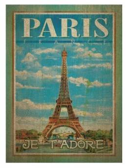 "Іграшка пазли ТМ ""Clementoni"" арт.37036 Париж 500 эл."