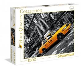 "Іграшка пазли ТМ ""Clementoni"" арт.39274 Такси Нью-Йорка 1000 эл."