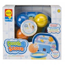 Набор мячей для ванной ALEX арт.: 690W
