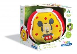Мячик Baby Сlementoni Mickey Арт.: 14915