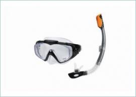 Набір для плавання INTEX арт.  55962  маска трубка