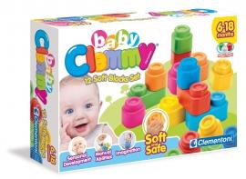 Конструктор Baby Clemmy Арт.: 14706 (12 дет.)