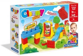 """Іграшка музичний парк ТМ """"Clementoni"""" 14523 в коробці"""