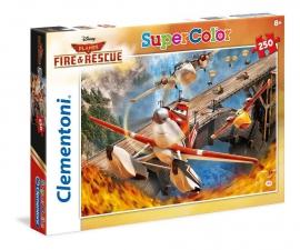 """Іграшка  пазли ТМ""""Clementoni"""" арт.29710 Літачки 250 ел."""