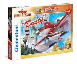 """Іграшка  пазли ТМ""""Clementoni"""" арт. 27911 Літачки 104 ел."""