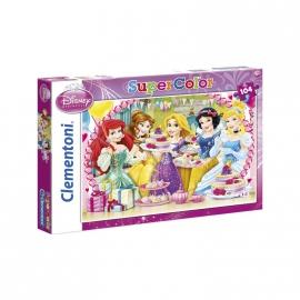 "Іграшка  пазли ТМ""Clementoni"" арт. 27914 Принцеси 104 ел."