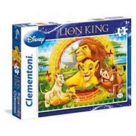 """Іграшка  пазли ТМ""""Clementoni"""" арт.26923  Король Лев 60 ел."""