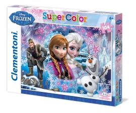 "Іграшка пазли ТМ""Clementoni"" арт.27913 Frozen 104 ел."