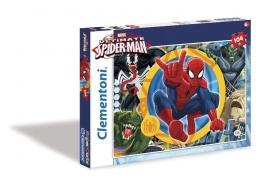 "Іграшка пазли ТМ ""Clementoni"" арт.27864 Спайдермен 104 ел."