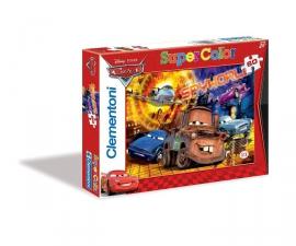 "Іграшка пазли ТМ ""Clementoni"" арт.26886 Тачки 60 ел."