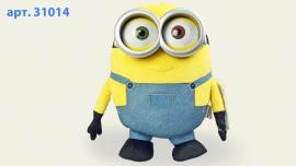 Интерактивный плюшевый Minion Боб Арт.: 31014