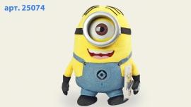 Интерактивный плюшевый Minion Стюарт Арт.: 25074