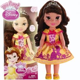 Іграшка лялька Disney Бель арт.75005 (75872), в кор. 12*18*38см