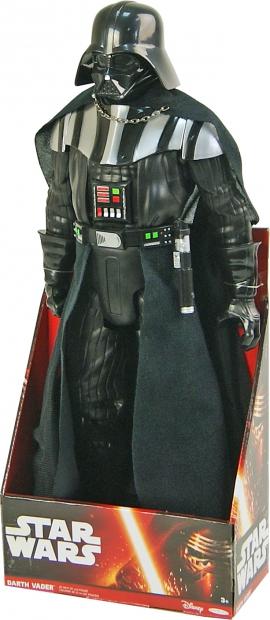 Іграшковий герой 81871 (71464) Дарт Вейдер, у відкритій коробці 20,32*50,8*10,16 см