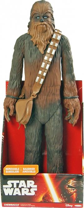Іграшковий герой 81871 (78234) Чубака, у відкритій коробці 20,32*50,8*10,16 см