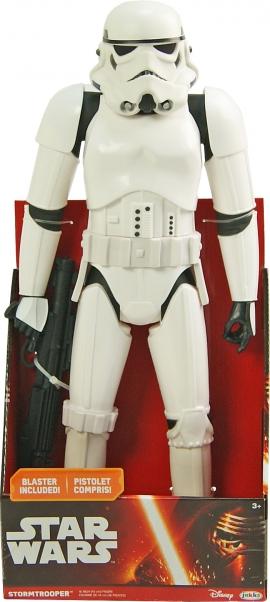 Іграшковий герой 90804 (90805) Штурмовик, у відкритій коробці 20,32*50,8*10,16 см