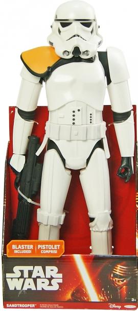 Іграшковий герой 90804 (90834) Песчаний Штурмовик, у відкритій коробці 20,32*50,8*10,16 см