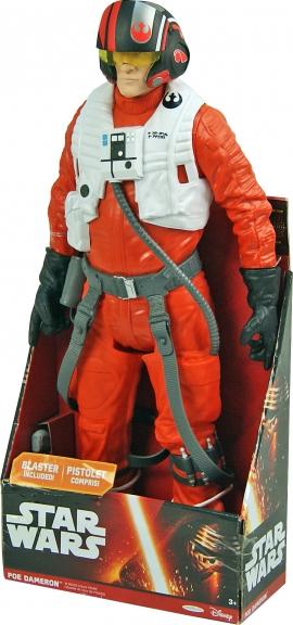 Іграшковий герой 90822 (90824) По Дамерон, у відкритій коробці 20,32*50,8*8,89 см