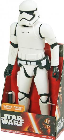 Іграшковий герой 90822 (90825) Штурмовик, у відкритій коробці 20,32*50,8*8,89 см