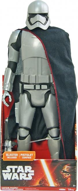 Іграшковий герой 94943 (90822) Командир Штурмовиків у відкритій коробці 20,32*50,8*8,89 см