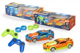 Машинка на р/у Hot Wheels RC Арт.: 63255 (1:24)