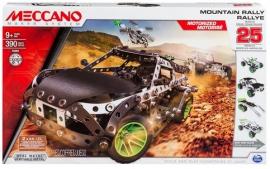 Іграшка конструктор Meccano.Горне Ралі. Артикул: 6026397