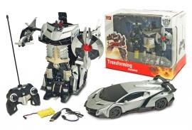 Іграшка Трансформер акум.р/к 2319X  1:14 Lamborghini Veneno,в кор