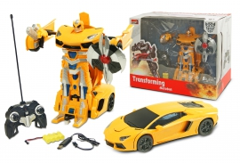 Іграшка Трансформер акум.р/к 2321X 1:14 Lamborghini LP700,в кор