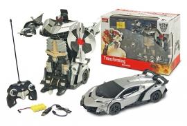 Іграшка Трансформер акум.р/к 2333X  1:22  Lamborghini Veneno, в кор