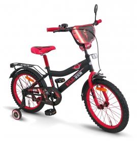 Велосипед 2-х колес 18'' SW1801 Star Wars з дзвоником,дзеркалом